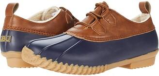 JBU Glenda (Navy) Women's Shoes