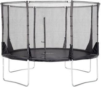 Plum Space Zone II Evolution Springsafe 12ft Trampoline & Cover