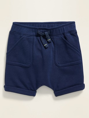 Old Navy French Terry Pull-On Shorts for Baby