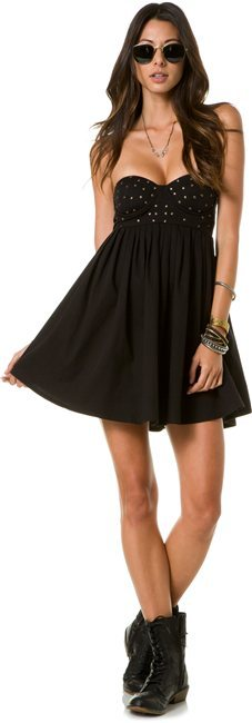 Billabong Special Times Dress