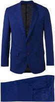 Paul Smith two-piece suit - men - Viscose/Mohair/Wool - 48