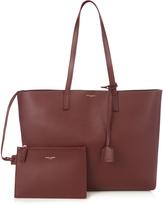 Saint Laurent Large classic leather tote