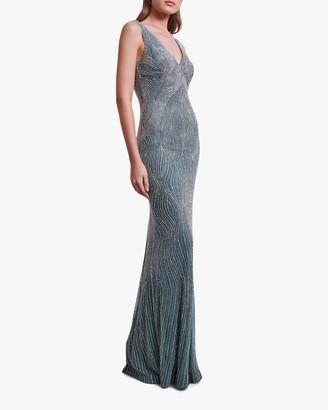 Rachel Gilbert Arna Gown