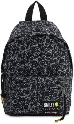 Eastpak 10l Orbit Smiley Backpack