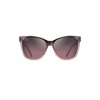 Maui Jim Alekona Polarized Cateye Sunglasses