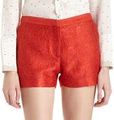 Maiyet Tanchoi Shorts