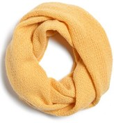 Nordstrom Pointelle Knit Cashmere Infinity Scarf