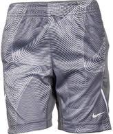 Nike Boys' Toddler Legacy AOP Shorts