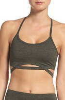 Free People Women's Fp Movement Infinity T-Back Sports Bra