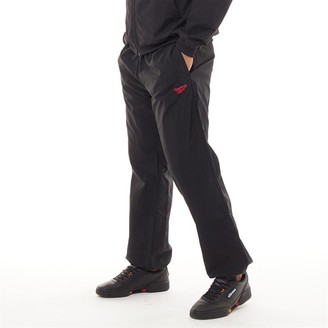 Reebok Classics x Have A Good Time Track Pants Black
