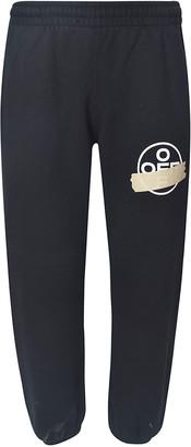 Off-White Tape Arrows Short Sweatpants