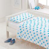 Aden Anais aden + anais® Fluro Toddler Bedding Set in Blue