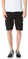 Y-3 Future Craft Shorts