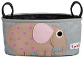3 Sprouts Stroller Organizer - Elephant