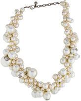 Chanel Pearl Torsade Necklace