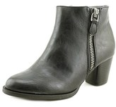 Rialto Chandelier Round Toe Synthetic Ankle Boot.