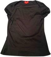 Vivienne Westwood Black Cotton Tops