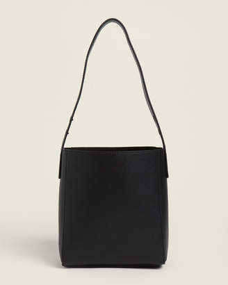 French Connection Paloma Bucket Convertible Shoulder Bag