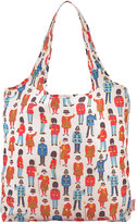 Cath Kidston Guards & Friends Foldaway Shopper
