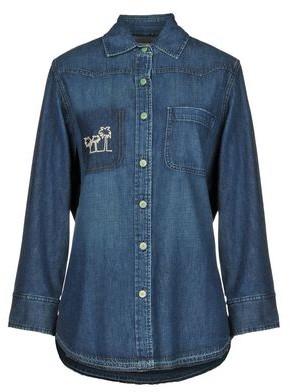 Sandrine Rose Denim shirt
