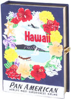 Olympia Le-Tan Olympia Le Tan Hawaii Box Crossbody Bag