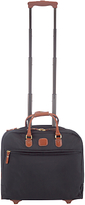 Bric's X-travel Business Briefcase, Black
