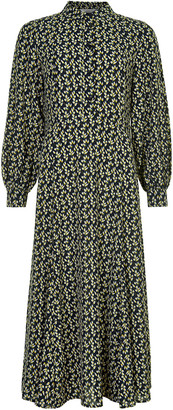 Nümph Nuiria Sapphire Dress - 34