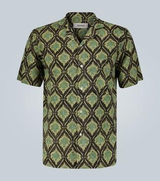 Sawsana short-sleeved shirt