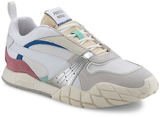 Puma Women's Kyron Awakening Mixed-Media Sneakers