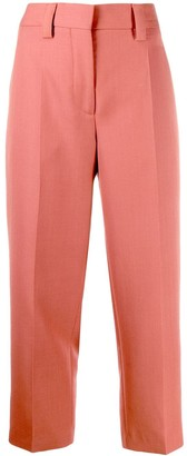 Acne Studios Cropped Trousers