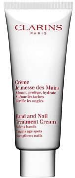 Clarins Women's Hand and Nail Treatment Cream