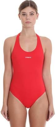 Vetements Beachwear In Red Polyamide