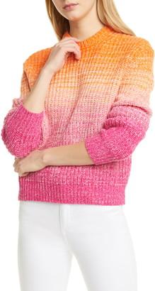 Polo Ralph Lauren Ombre Wool & Cashmere Blend Sweater