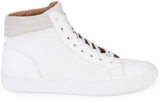 Steve Madden Migos High-Top Sneakers