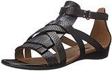 Ecco Footwear Womens Bouillon II Gladiator Dress Sandal