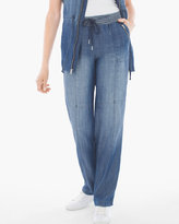 Chico's Rayna Wide-Leg Pants