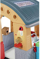 Little Tikes Go Green! Playhouse.