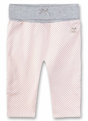 Sanetta Baby Girls' Trousers Woven Lined