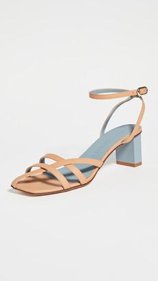 Gray Matters Mia Sandals