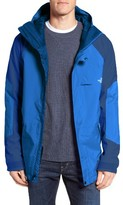The North Face Men's Achilles Waterproof Hooded Jacket