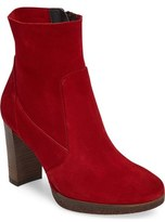 Paul Green Misty Platform Bootie (Women)