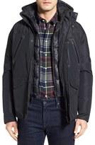 Barbour Men's Four Bell Waterproof Jacket