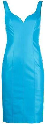Pinko Pudico sheath dress