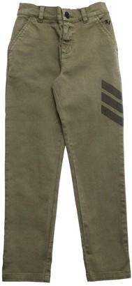 Zadig & Voltaire Stretch Cotton Denim Jeans
