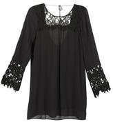 Billabong OPEN HORIZON DRESS Black