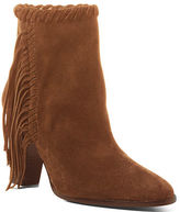Polo Ralph Lauren Sade Fringed Suede Boot