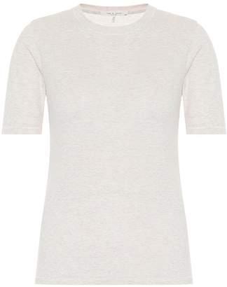 Rag & Bone Kari cotton and modal T-shirt