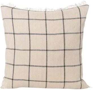 ferm LIVING Calm Cotton & Linen Pillow