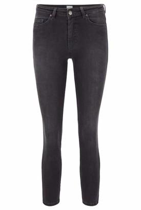 HUGO BOSS Women's J11 Frisca Skinny Jeans