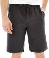 Lee Pull-On Dungaree Shorts